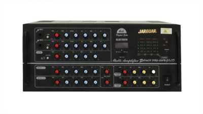 Ampy Jarguar Pro-506N GOLD Bluetooth chính hãng Nhật Hoàng audio 2019
