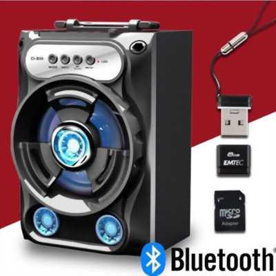 Loa Bluetooth xách tay