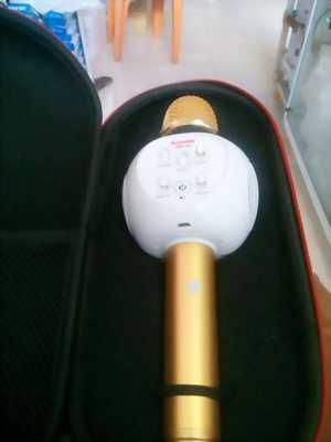 Mic ZBX-66 karaoke điện thoại