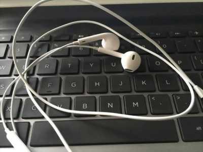 Tai nghe chính hãng iphone 6