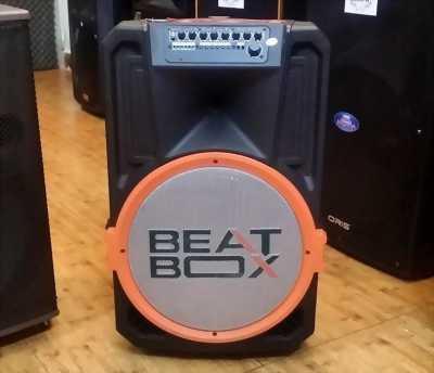 Loa Vali Kéo Di Động Acnos Beat Box KB-39U
