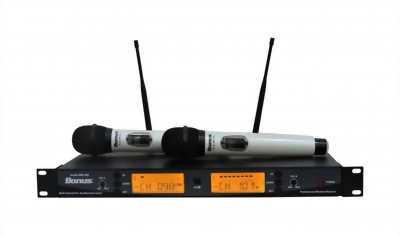 Micro karaoke Bonus MB-999 không dây cao cấp