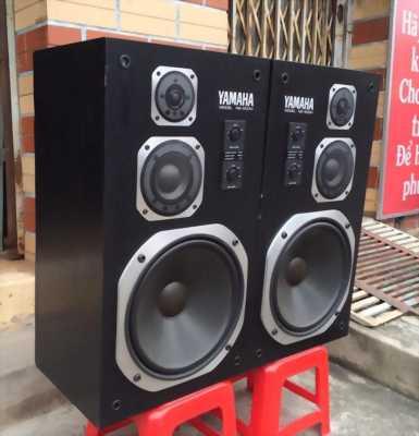 Loa Yamaha NS500M, Bass 30, 2 crosover