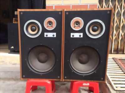 Loa Denon VS 380, 8ohm, 80w, hi-end