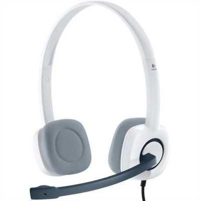 Tai nghe Logitech H150 chính hãng có micro khử tiếng ồn
