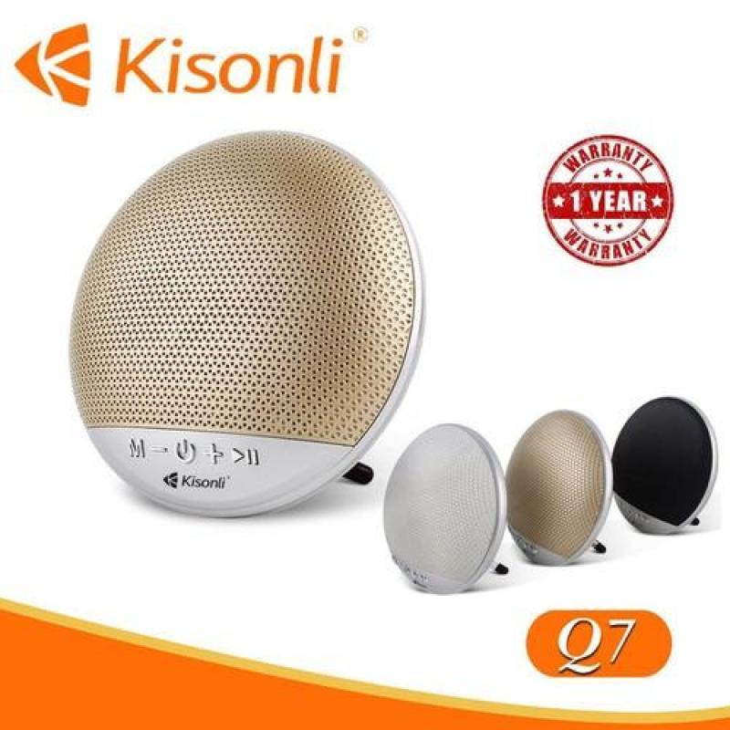 LoaBluetooth Mini Kisonli Q7 chính hãng