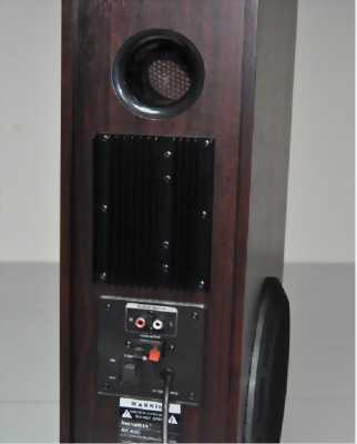 Cặp loa SoundMax Ak 600