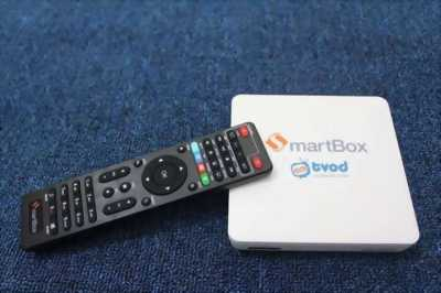 Android box Smart VNPT.