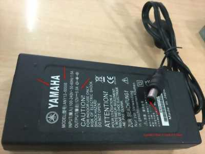 Adapter Yamaha 12V, 3A - Cd oto Sony