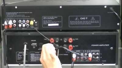 Bộ chia tín hiệu âm thanh FD12