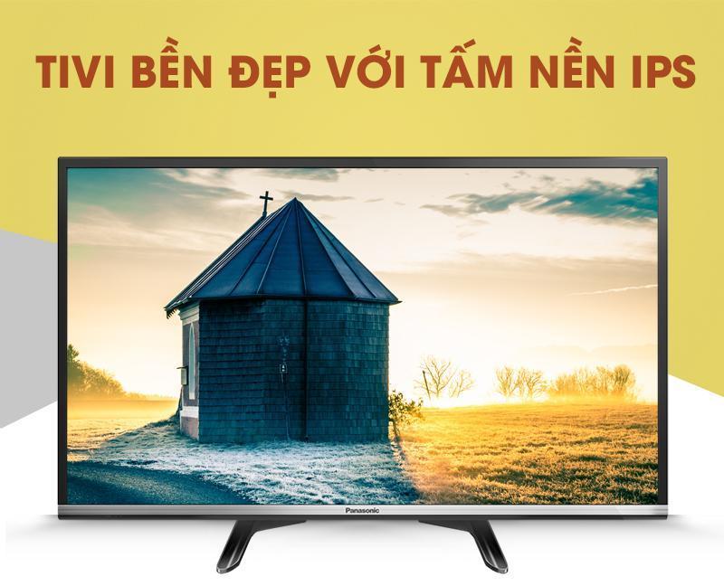 Tivi panasonic 32 inch giá bao nhiêu? Có nên mua không?