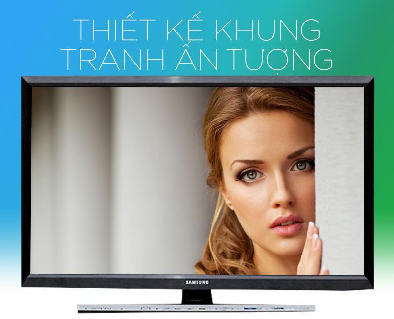 Tivi samsung 29 inch giá bao nhiêu? Có gì nổi bật