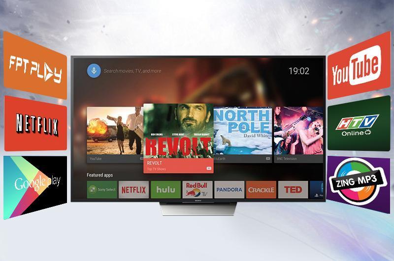 Nên mua tivi sharp hay sony tốt hơn?