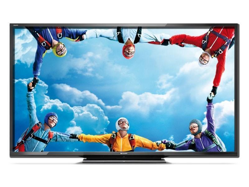 Đánh giá chất lượng tivi sharp có nên mua không?