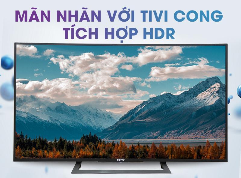 Tivi sony 50 inch giá bao nhiêu thời điểm 9 - 2017