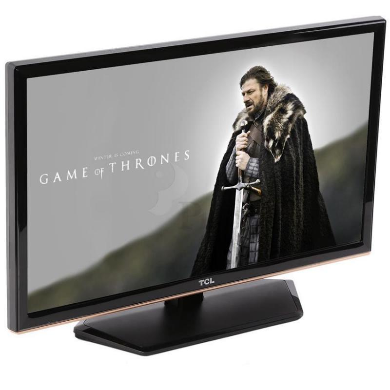 Tivi tcl 24 inch giá bao nhiêu tại thời điểm tháng 9/2017