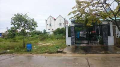 Chuyển công tác về Đà Nẵng nên cần bán 600M2(20X30), 310TR/LÔ