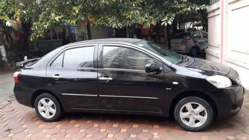 Bán xe Vios cũ 2010 giá rẻ chính chủ