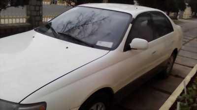 Xe Toyota Corona màu trắng nhập khẩu nguyên chiếc cần ra đi giá mềm