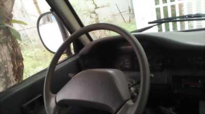 Bán xe Toyota Zace GL 1997 màu xanh