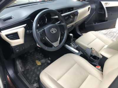 Bán Toyota Altis 2016