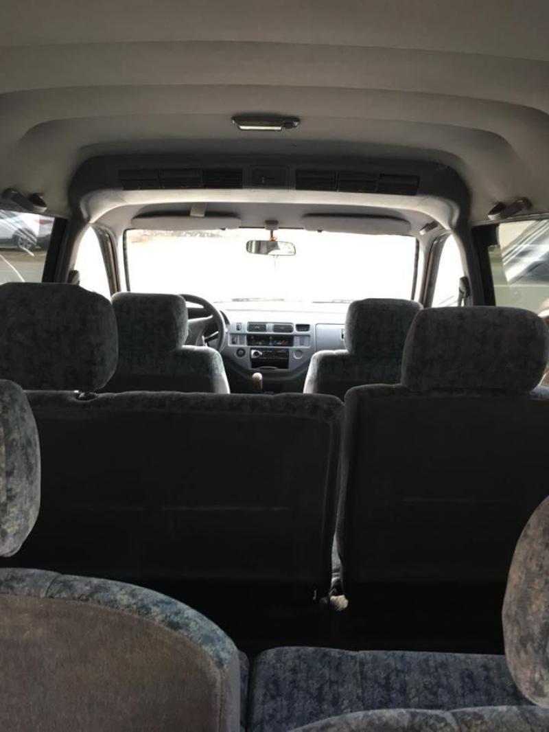 Cần bán xe Toyota Zace giao lưu 2005 số sàn màu xanh, nội thất Nỉ zin