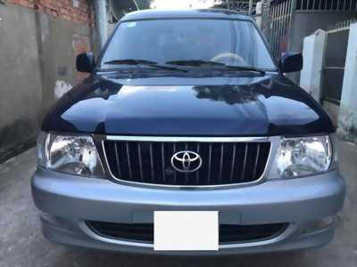 Cần bán xe Toyota Zace 2005 GL xịn tại HCM