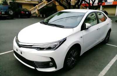 Toyota alits số tự động 2018