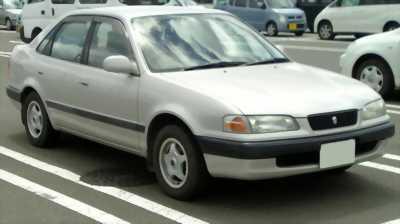 Toyota corona dky 95