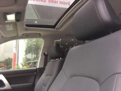 Toyota Land Cruiser V8 Mỹ 5.7 L