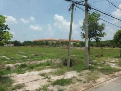TTHC mới BECAMEX,MT QL 13 Nguyễn Văn Linh