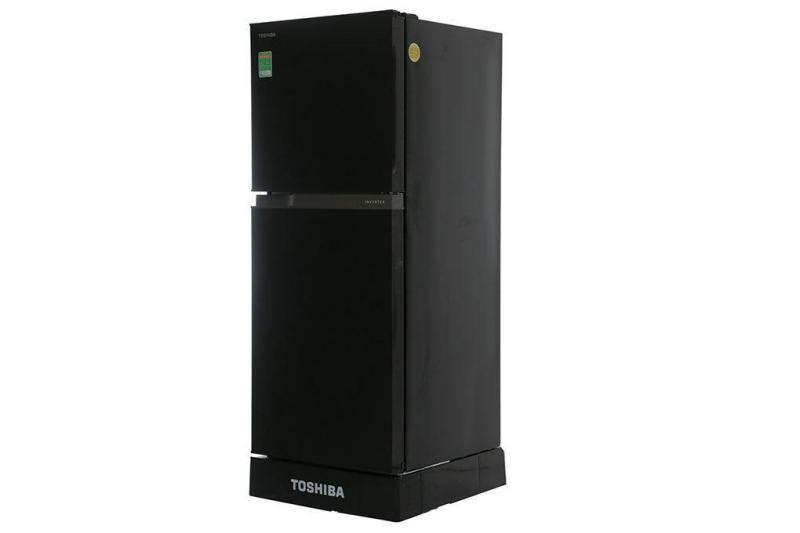 So sánh tủ lạnh hitachi va toshiba với 2 sản phẩm được bán chạy nhất