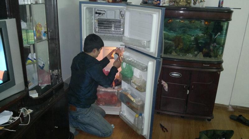 Các địa chỉ sửa tủ lạnh Hitachi uy tín nhất
