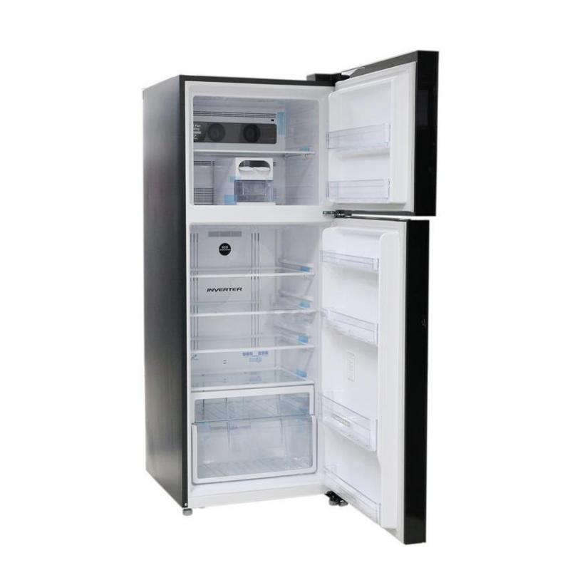 Kích thước tủ lạnh 2 cánh hitachi R-VG540PGV3.