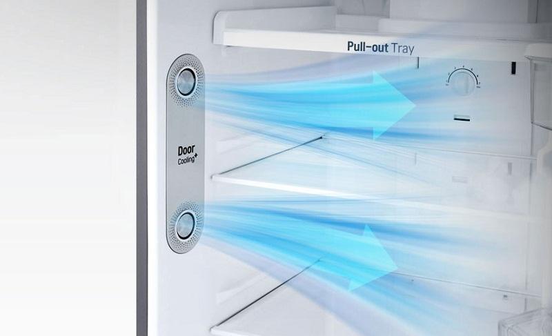 Tủ lạnh LG có tốt không? Ưu điểm là gì?
