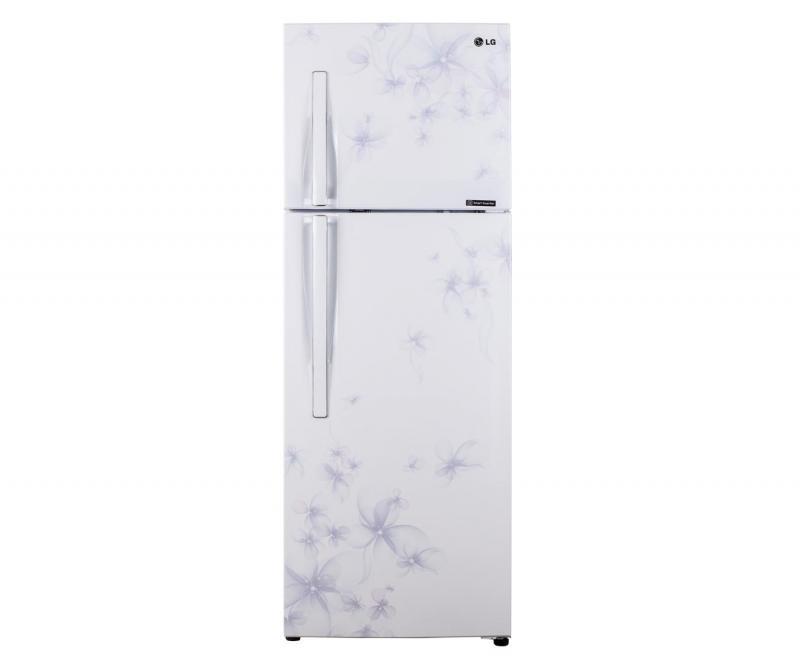 Giá tủ lạnh LG 180 lít vào thời điểm tháng 9/2017