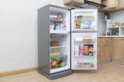 Tủ lạnh Panasonic 165 lít.