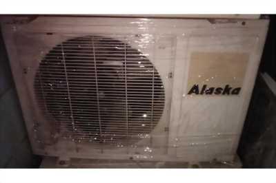 Máy lạnh Alaska 1ngựa