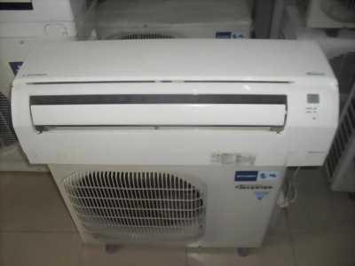 Máy lạnh mitsu inverter