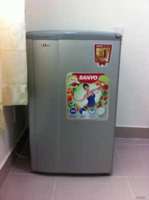 Tủ lạnh darling 120l zin chưa sửa chữa