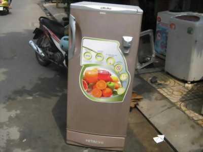 Tủ lạnh hitachi 140 lít