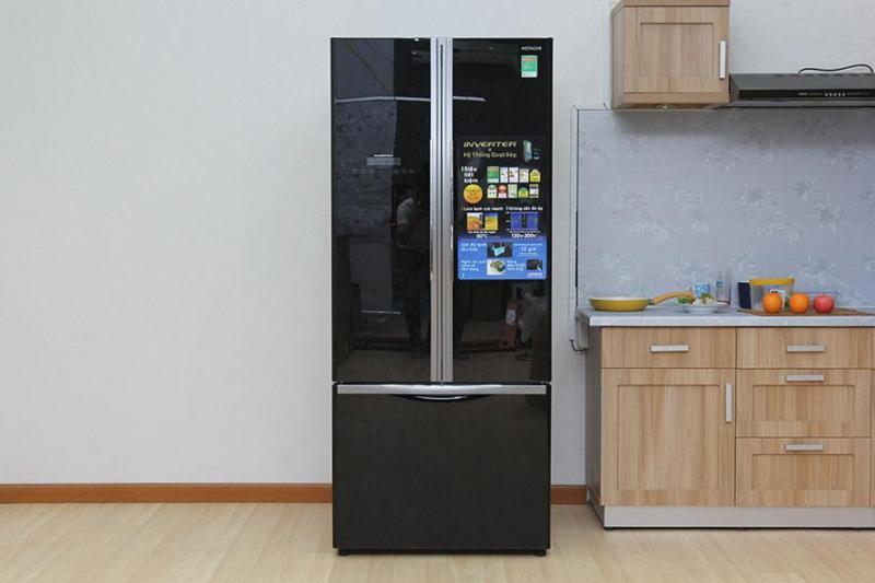 Tủ lạnh Hitachi R WB475PGV2, R WB545PGV2
