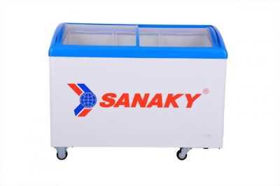 Bán tủ đông Sanaky dùng tốt