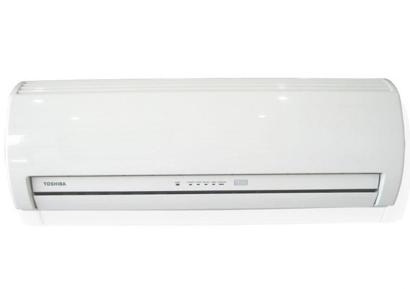 Máy lạnh Tosiba 18000 inverter.