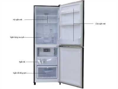 Tủ lạnh dư nên bán