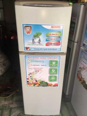 Cần bán tủ lạnh Panasonic 150l mới 95%