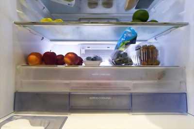 Tủ mát sanaky của Nhật