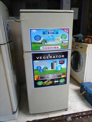 Tủ lạnh sanyo 150lit mới 85% gas lốc zin nguyên bản