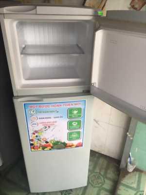 Tủ lạnh sanyo 160lit nguyên bản