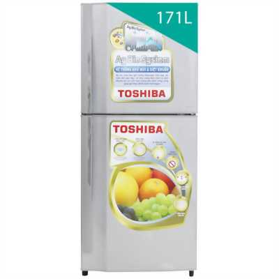 Tủ lạnh Toshiba 200l